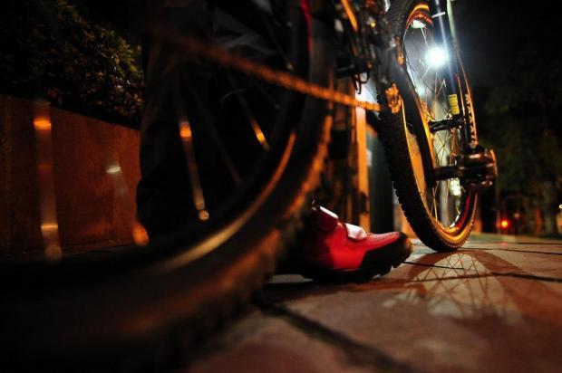 Secretaria de Trânsito de Caxias estuda criação de faixas compartilhadas para bicicletas Marcelo Casagrande/Agencia RBS