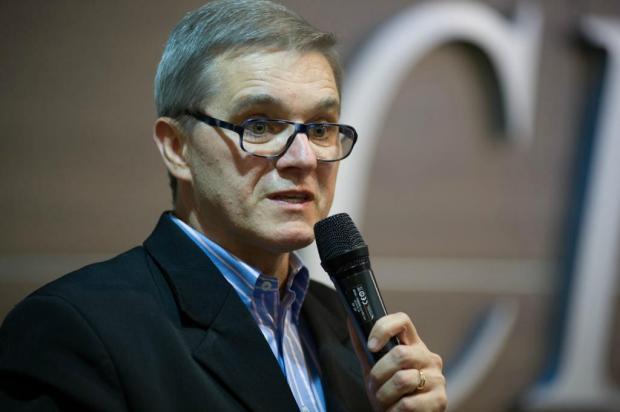 """""""O problema das empresas é não saber lidar com a carência afetiva das pessoas"""", diz Frei Jaime JUlio Soares/divulgação"""