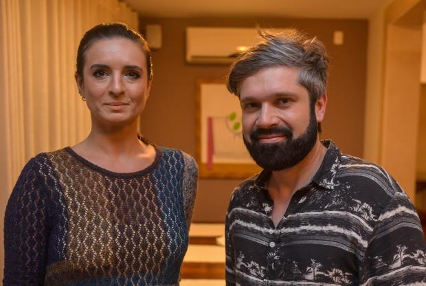 Arquitetos participam do Qualitá Sul Experience no Espírito Santo Helio Filho / Divulgação/Divulgação