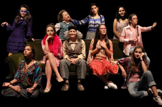 Com oito espetáculos em três semanas, 25ª Mostra Tem Gente Teatrando inicia nesta quarta-feira, em Caxias do Sul Sara Fontana/Divulgação