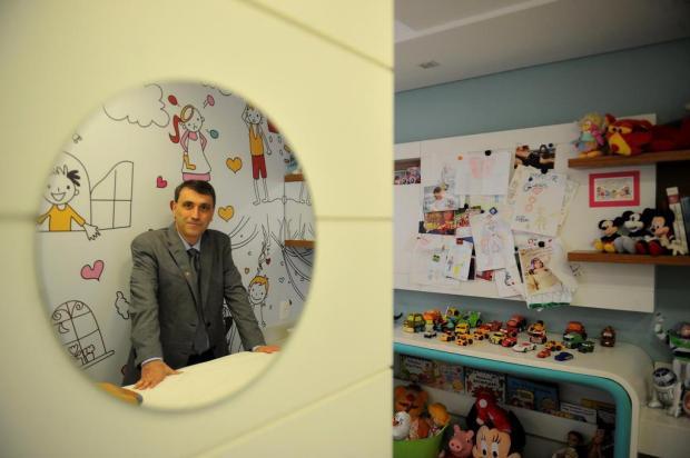 Pediatra recebe título de Cidadão Caxiense nesta quinta-feira Lucas Amorelli/Agencia RBS