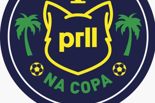 3por4: Paralela, em Caxias, promove cobertura especial da Copa do Mundo Arte de Vicente Lopes Pires/Alisson Andrighetti/Divulgação