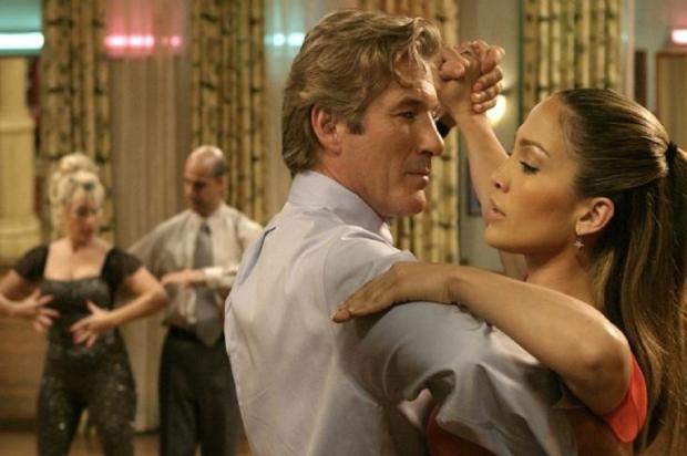 """Agenda: Matinê às 3 exibe o filme """"Dança Comigo?"""" nesta quinta, em Caxias Divulgação/"""