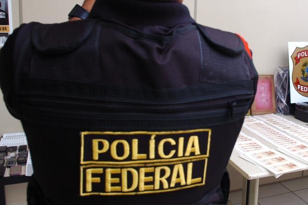 Polícia Federal abre concurso com salários de até R$ 22 mil Roni Rigon / Agência RBS/Agência RBS