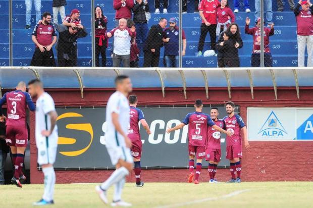 Caxias inicia venda de ingressos para o jogo de volta das oitavas de final Porthus Junior/Agencia RBS