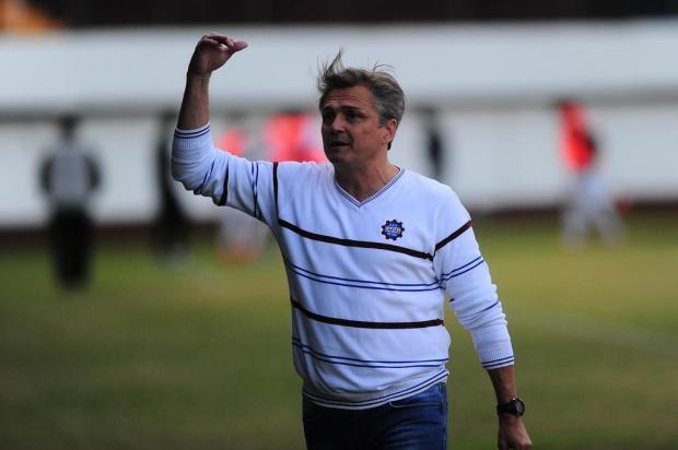 Caxias busca empate fora de casa e a decisão nas oitavas ficará para o jogo no Centenário Porthus Junior/Agencia RBS