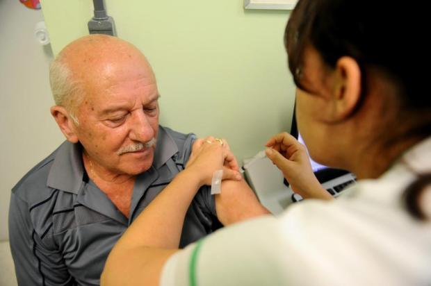 Pelo menos três unidades de saúde não estão vacinando contra a gripe em Caxias Lucas Amorelli/Agencia RBS