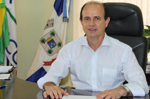 Após 30 anos, prefeito da Serra assume a presidência da Famurs Valéria Loch/Divulgação