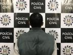 Polícia Civil captura suspeito de três roubos de carro em Caxias do Sul Polícia Civil / Divulgação/Divulgação