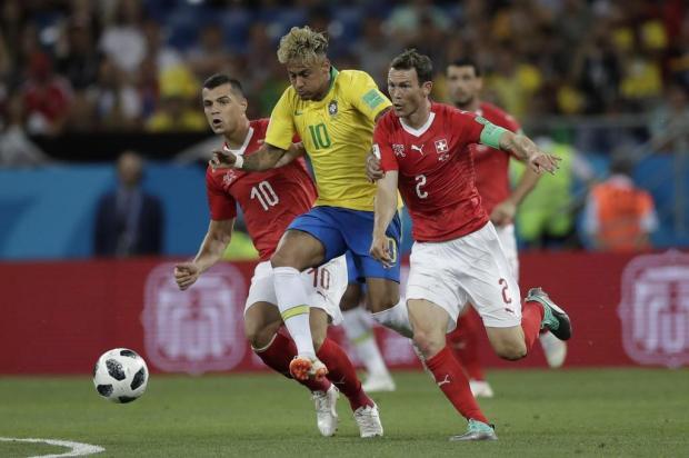 Devido ao jogo do Brasil, serviços em Caxias têm horário alterado nesta sexta-feira Pedro Martins/MoWA Press