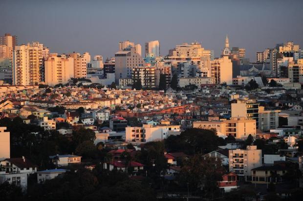 Caxias do Sul celebra 128 anos acolhendo estrangeiros Porthus Junior/Agencia RBS