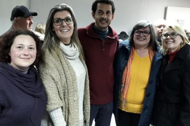 Nova direção do Conselho Municipal de Saúde, de Caxias, é contra terceirização Daniela Fagundes/Divulgação