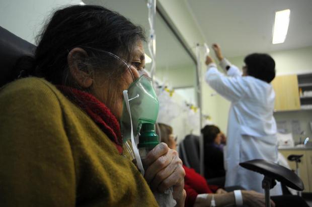 Conheça serviços disponíveis para atendimento na saúde pública de Caxias no inverno Felipe Nyland/Agencia RBS