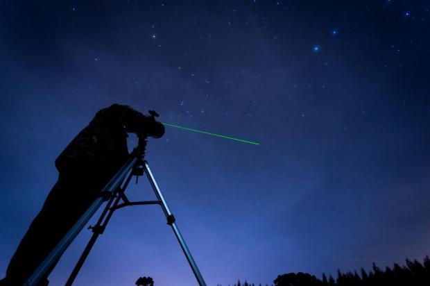 Grupo mantém sonho de engenheiro e se une para construir observatório astronômico aberto ao público na Serra Felipe Nyland/Agencia RBS