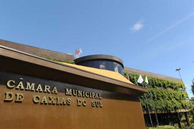 Concurso da Câmara de Vereadores de Caxias do Sul é suspenso Roni Rigon/Agencia RBS