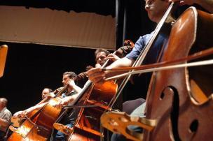 Concerto da Solidariedade, da Orquestra Sinfônica da UCS, terá ingressos com preços mais acessíveis. Confira Porthus Junior/Agencia RBS
