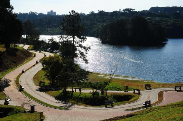 Ecoparque de Caxias deve abrir na primavera Diogo Sallaberry/Agencia RBS