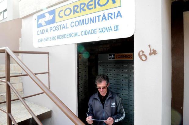 Ruas sem nome e CEP deixam comunidade invisível para os Correios em Caxias do Sul Diogo Sallaberry/Agencia RBS