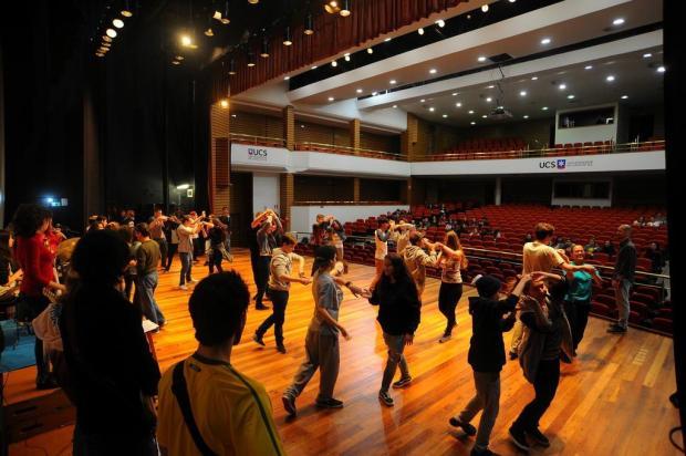 Cetec Festival apresenta 12 peças produzidas e contracenadas por alunos em Caxias Felipe Nyland/Agencia RBS