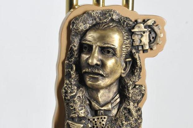 Anunciados os vencedores da 11ª edição do Troféu Ítalo Victor Bersani Julio Soares/Divulgação