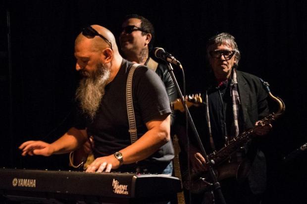 3por4: Caxiense Cokeyne Bluesman será atração no festival POA Rock 2018 Sônia Butelli/Divulgação