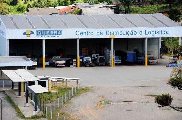 Maioria dos lotes do leilão de bens da massa falida da Guerra SA é negociada Felipe Nyland/Agencia RBS