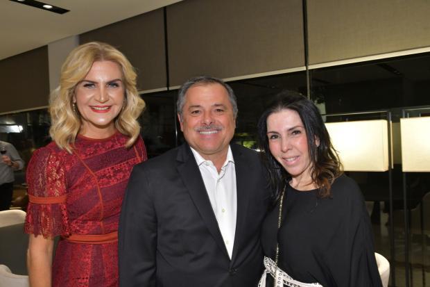Saccaro inaugura novo showroom em São Paulo Juan Guerra / Divulgação/Divulgação