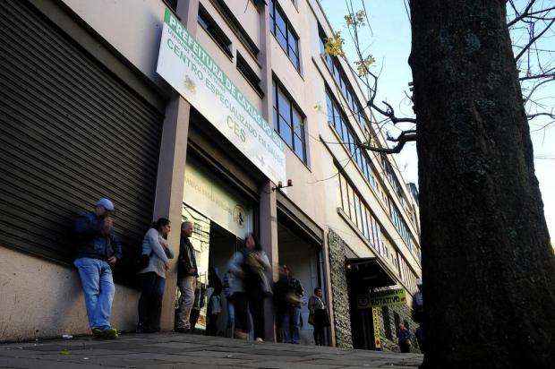 Em seis meses, quase 5 mil deixam a fila para consultas com especialistas em Caxias Marcelo Casagrande/Agencia RBS