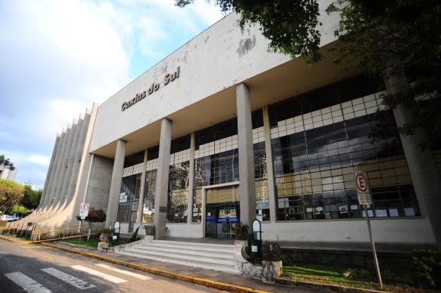 Folha de pagamento dos servidores da prefeitura de Caxias do Sul irá para o banco Santander Porthus Junior / Agência RBS/Agência RBS