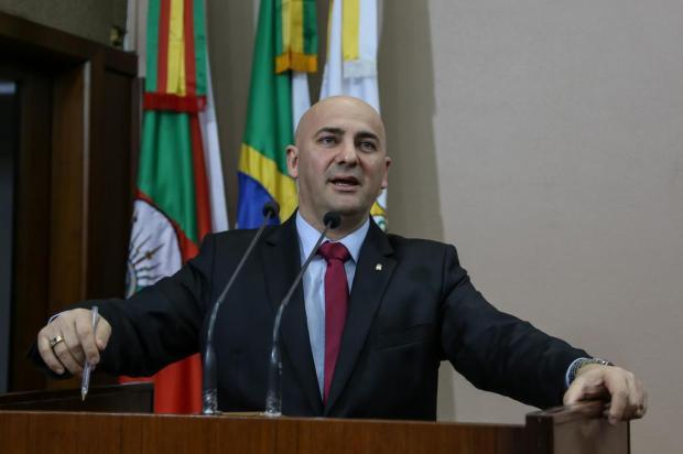 Jaison Barbosa é impedido de assumir suplência do PDT na Câmara de Vereadores de Caxias Luiz Carlos Erbes/Divulgação