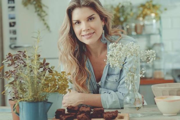"""3por4: Alana Rox, do programa """"Diário de uma Vegana"""", estará em Canela GNT,DIVULGAÇÃO/GNT,DIVULGAÇÃO"""