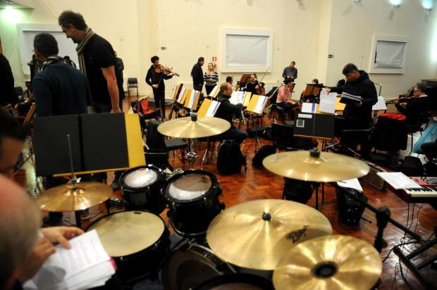 Espetáculo Rock in Concert, domingo, beneficiará três entidades caxienses Lucas Amorelli/Agencia RBS