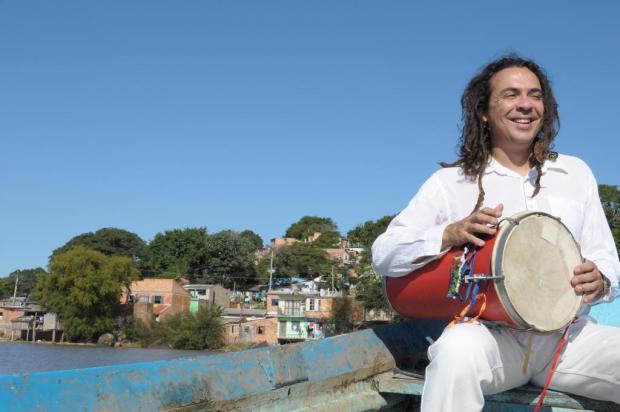 Agenda: músico Richard Serraria ministra palestra no Teatro do Sesc em Caxias Ane Franke/Divulgação