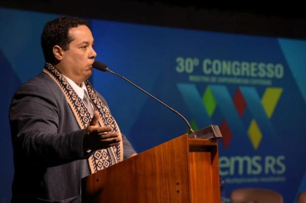 Representante de secretários da saúde do RS quer investimentos no setor e repasses em dia aos municípios Rafael Cavalli/Divulgação