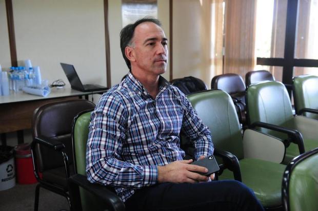 Chico Guerra entrega defesa em processo sobre sugestão de corretivo a líder comunitário do Cânyon Roni Rigon/Agencia RBS