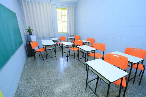 Começa em outubro construção de escola para adolescentes infratores em Caxias Fundação de Atendimento Sócio-Educativo/Divulgação