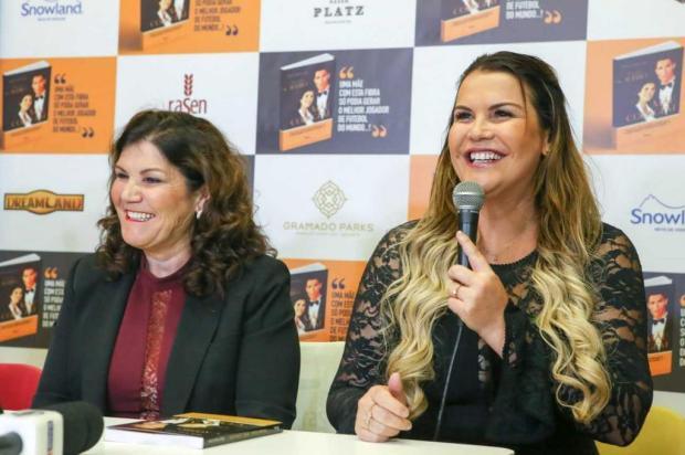 Restaurante da família de Cristiano Ronaldo tem data de estreia Ubaldino Almeida/divulgação