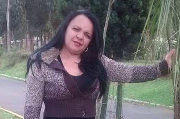 Caminhoneiro afirma não saber se atropelou a própria esposa em Vacaria Facebook/Arquivo Pessoal