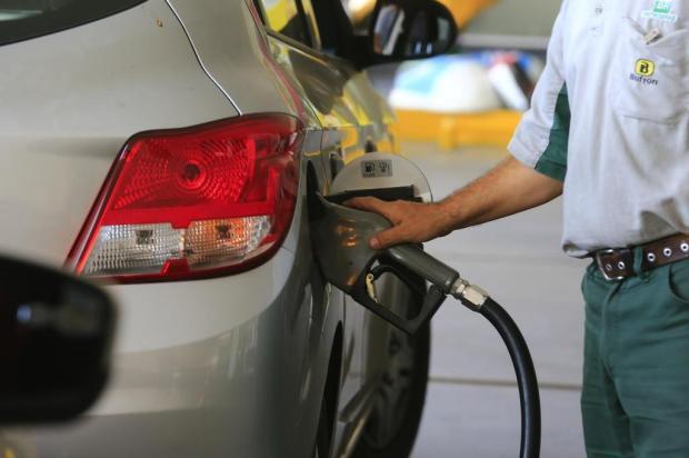 Vereadores de Caxias do Sul se posicionam contrários ao aumento dos combustíveis Isadora Neumann/Agencia RBS
