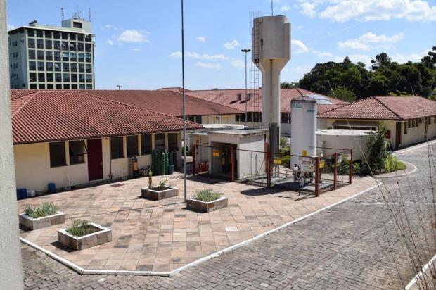 Construção do Instituto da Longevidade de Veranópolis começa em julho Leticia Ana Fracasso/Divulgação