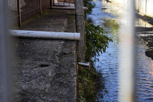 Parceria com iniciativa privada poderia acelerar saneamento básico em Caxias do Sul Marcelo Casagrande/Agencia RBS