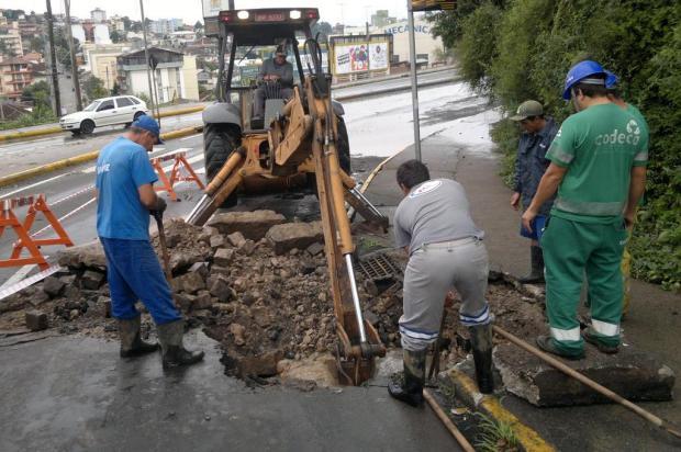 Codeca demite 36 funcionários em Caxias André Fiedler/Especial