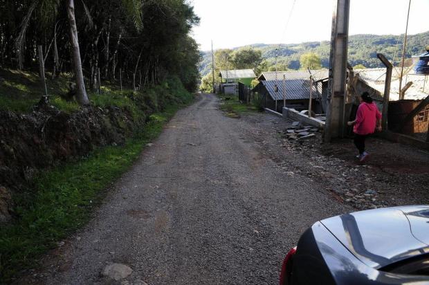 Liminar traz alívio para famílias que residem em lotes que pertencem a banco em Caxias do Sul Marcelo Casagrande/Agencia RBS