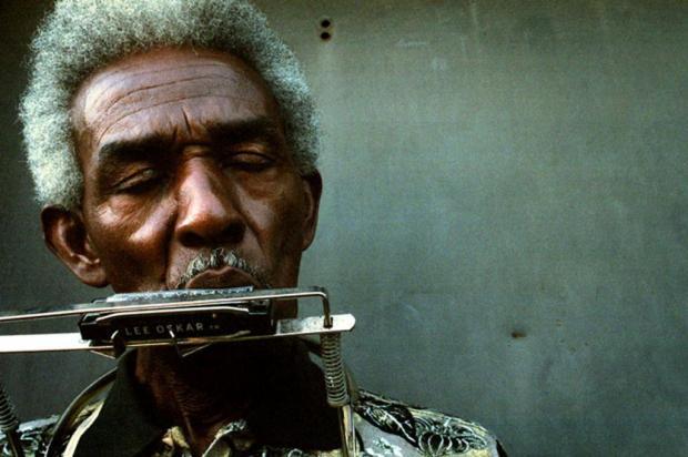 3por4: Julho é mês de aniversário do Mississippi Delta Blues Bar Branco Produções/Divulgação