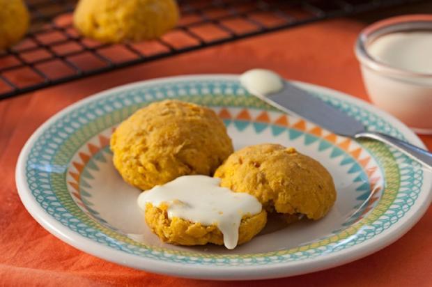 Na cozinha: faça um delicioso pão de cenoura para o café Nestlé / Divulgação/Divulgação