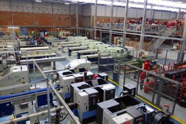 Empresa caxiense firma parceria para atuar no Peru Samuel Zulianelo/divulgação