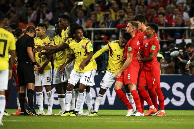 Intervalo: Na Copa do Mundo das defesas, o brilho individual pode fazer a diferença Anderson Fetter/Agencia RBS