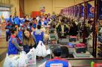 Grupo Andreazza pretende inaugurar em setembro seu supermercado na praia Felipe Nyland/Agencia RBS