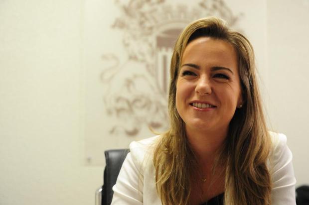 Primeira-dama de Caxias poderá ocupar mais uma vaga como fonoaudióloga no município Roni Rigon/Agencia RBS