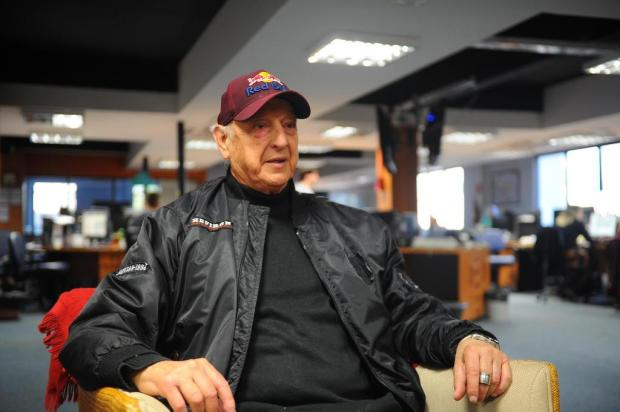 Atleta olímpico, Celso Scarpini pede continuidade ao projeto do Caxias Basquete Felipe Nyland/Agencia RBS